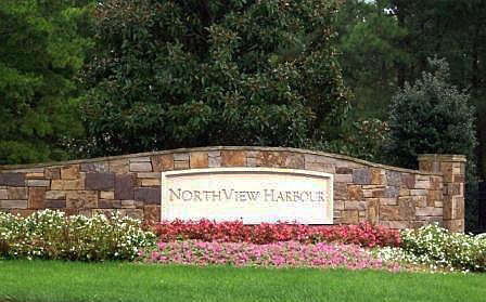 NVH Entrance Sign