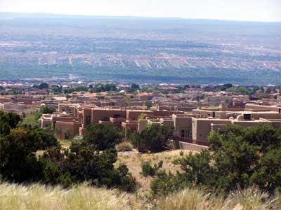 High Desert houses