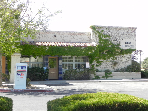 new High Desert office on Montgomery